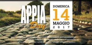 Il 14 maggio è l'Appia day, da Roma a Brindisi eventi lungo l'Appia antica