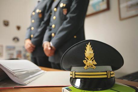 Comune di Guidonia, 15 arresti