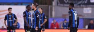 Latina calcio all'asta dopo il fallimento, nessuna offerta