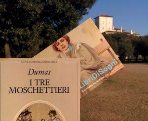 Caccia al libro a Villa Borghese e book sharing a Galleria nazionale arte moderna