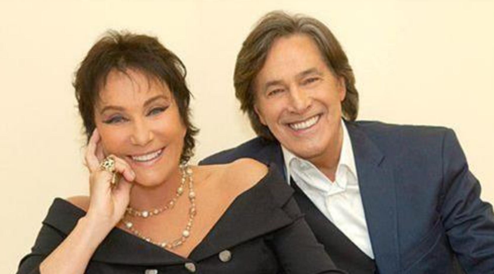 """Angela Brambati: """"Ricchi e Poveri"""", il nome lo dobbiamo a Franco Califano. La brunetta più amata dag..."""