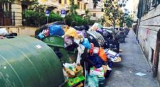 RIFIUTI – Roma sporca nel mirino della Bbc