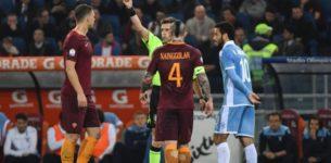 Roma-Lazio 3-2: Savic e Immobile regalano la finale a Inzaghi