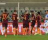 Roma, vittoria da Champions. Pescara retrocesso