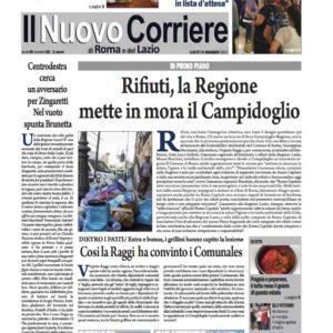 Il Nuovo Corriere n.32 del 6 maggio 2017