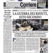 Il Nuovo Corriere n.33 del 9 maggio 2017