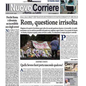 Il Nuovo Corriere n.34 del 13 maggio 2017