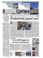 Il Nuovo Corriere di Roma e del Lazio n.37 – Anno III + Cronache Nazionali n.37 – Anno II