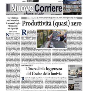 Il Nuovo Corriere n.37 del 23 maggio 2017