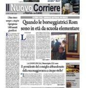 Il Nuovo Corriere n.38 del 27 maggio 2017