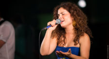 BEYOND THE LINE – In viaggio con Elisa Mini nel Jazz di tutto il mondo
