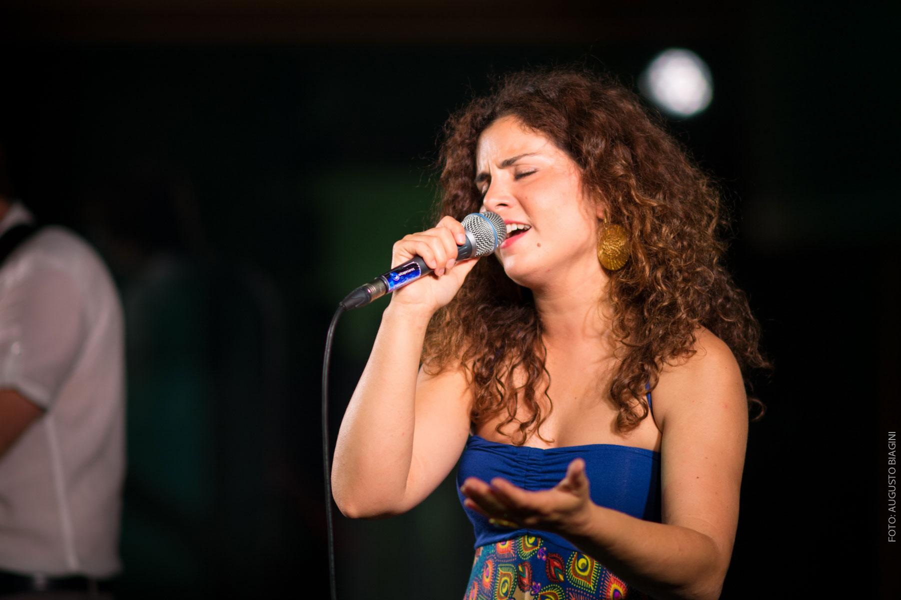 BEYOND THE LINE - In viaggio con Elisa Mini nel Jazz di tutto il mondo