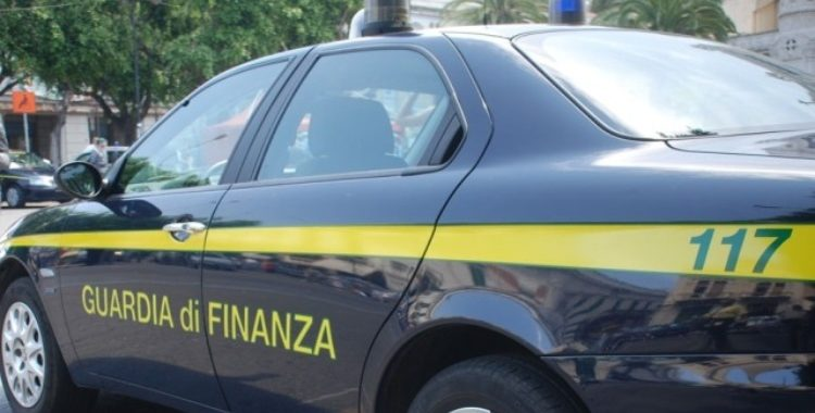 Corruzione a Rieti<br>Maxi indagine della Guardia di Finanza sulla Asl
