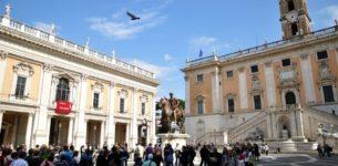 Palazzo Chigi e Campidoglio, stucchevole gioco delle parti