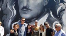 """Street art al Tufello: per gli artisti """"sarà la nuova Tor Marancia"""""""