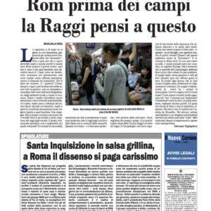 Il Nuovo Corriere n. 43 del 13 giugno 2017
