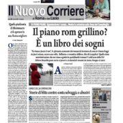 Il Nuovo Corriere n.41 del 6 giugno 2017