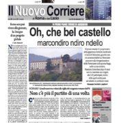 Il Nuovo Corriere n.45 del 20 giugno 2017