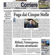 Il Nuovo Corriere n.46 del 24 giugno 2017