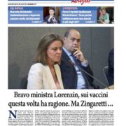 Sanità Il Nuovo Corriere n.41 del 6 giugno 2017