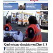 Sanità Il Nuovo Corriere n.43 del 13 giugno 2017