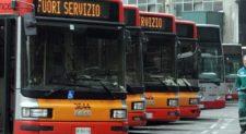 Trasporti, domani sciopero di 4 ore