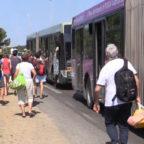 TORVAIANICA - Trasporti, arriva la nuova linea 068 per il litorale
