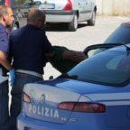 PIAZZA VITTORIO - Ruba cellulare a un giovane. Arrestato