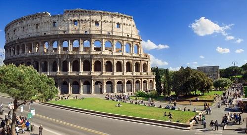 Roma, Tar accoglie ricorso Comune e Uilpa-Bact su Parco Colosseo
