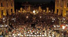 Festa della Musica chiusa con 275 eventi in tutti i Municipi