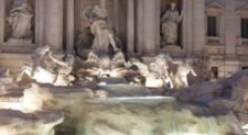 "Franceschini dice no al ticket per Fontana di Trevi, ma ""serve regolazione degli accessi"""