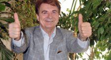Paolo Limiti e la sua grande cultura musicale salutano questo mondo