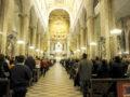 Veglia a Sant'Egidio: Non si può morire di speranza
