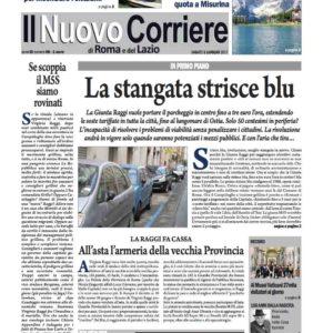 Il Nuovo Corriere n.48 del 01 luglio 2017