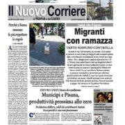 Il Nuovo Corriere n.49 ok del 04 luglio 2017
