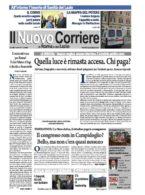 Il Nuovo Corriere di Roma e del Lazio n.53 – Anno III + Cronache Nazionali n.53 – Anno II