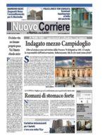 Il Nuovo Corriere di Roma e del Lazio n.54 – Anno III + Cronache Nazionali n.54 – Anno II