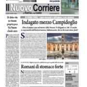 Il Nuovo Corriere n.54 del 22 luglio 2017