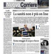Il Nuovo Corriere n.55 del 25 luglio 2017