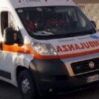 PALMIRO TOGLIATTI - Travolge e uccide bimbo rom di 6 anni mentre attraversa la strada e rischia il l...