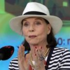 Addio a Elsa Martinelli, l'italiana che incantò Hollywood