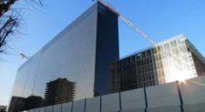 L'hotel Lama di Fuksas non si vende: Eur congela il bando