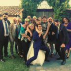 POMEZIA - Nozze blindate per il sindaco del M5S Fucci: oggi sposa la sua ex assessora