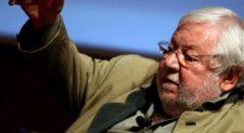 È morto Paolo Villaggio, aveva 84 anni