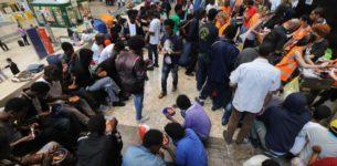 Profughi e rom:<br> Test cruciali per sindaci a cinque stelle