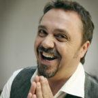ALL'OMBRA DEL COLOSSEO - Gabriele Cirilli e quella emozione sul palco che solo il pubblico sa regala...