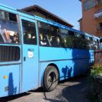 Progetto della Regione sulla mobilità in Sabina