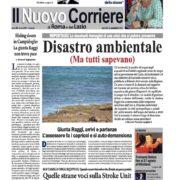 Il Nuovo Corriere n.57 del 1 agosto 2017