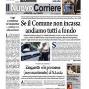 Il Nuovo Corriere n.58 del 5 agosto 2017