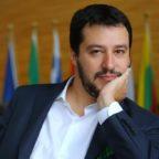 """""""Noi con Salvini"""" sbarca a Viterbo"""